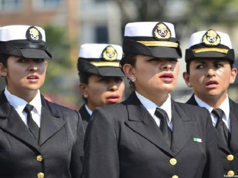 Fortalecen mandos navales imagen de SEMAR