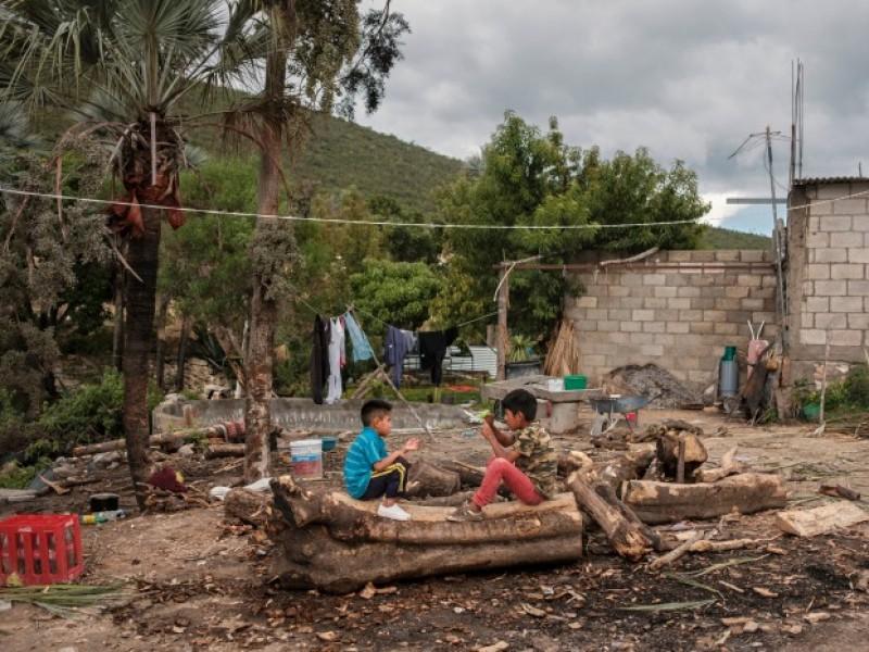 Fortaleza: el llamado de esperanza para México
