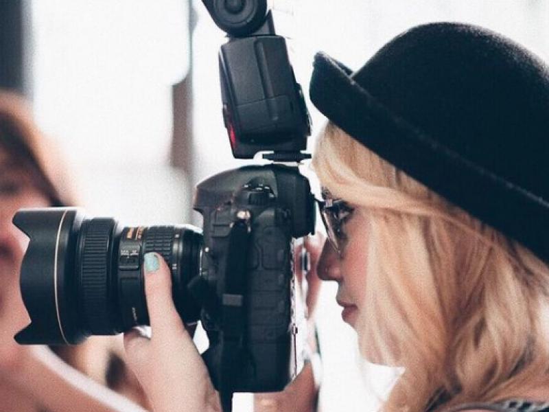 Fotógrafos buscan opciones para reactivar su operatividad