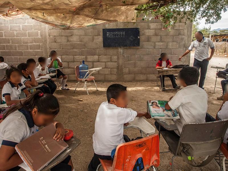Fracasa en Oaxaca