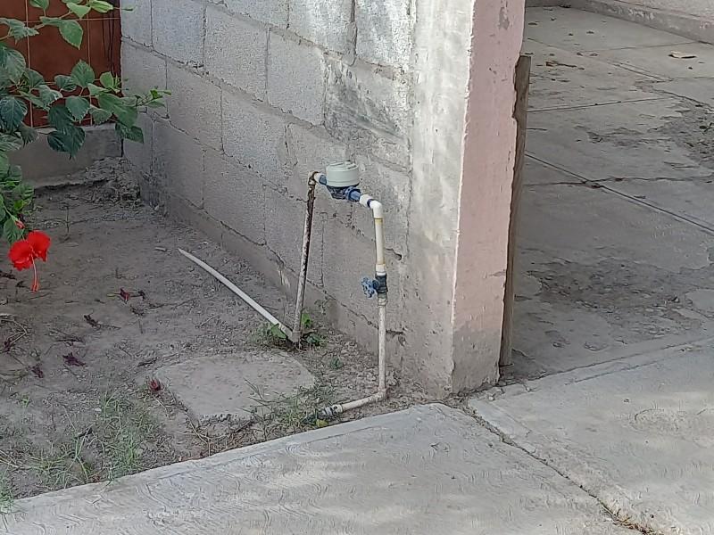 Fraccionamientos terminan con el agua de ejidos de Torreón