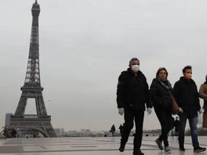 Francia alcanza las 98 mil decesos Covid-19