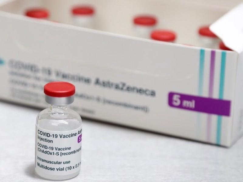 Francia autoriza uso de emergencia de vacuna AstraZeneca contra Covid-19
