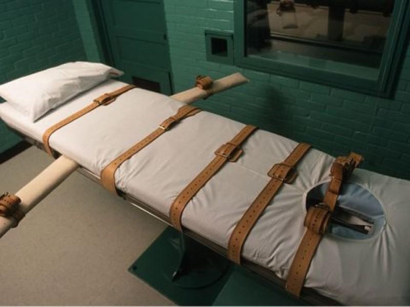 Francia busca abolir pena de muerte en el mundo