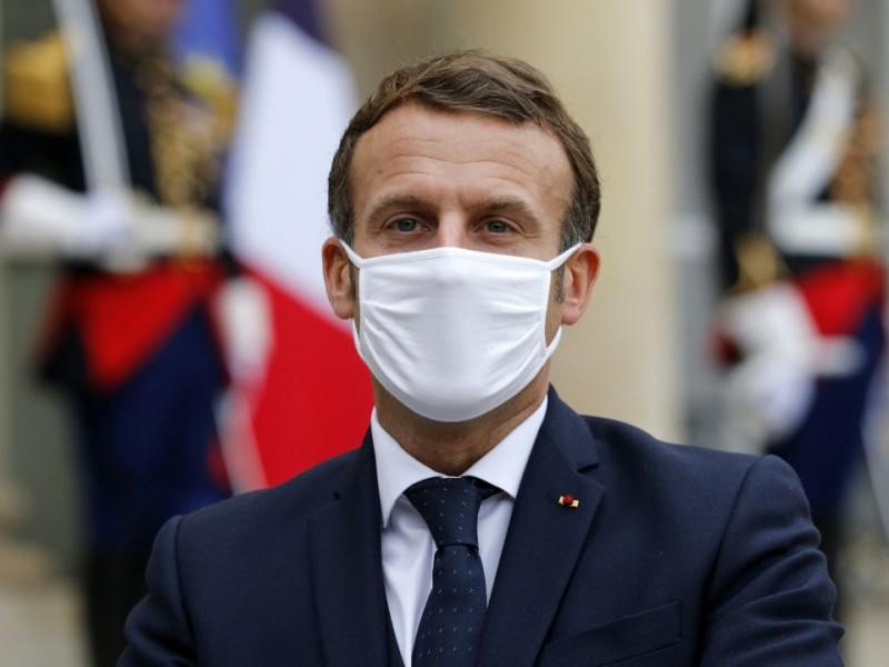 Francia comenzará vacunar contra Covid a finales de diciembre