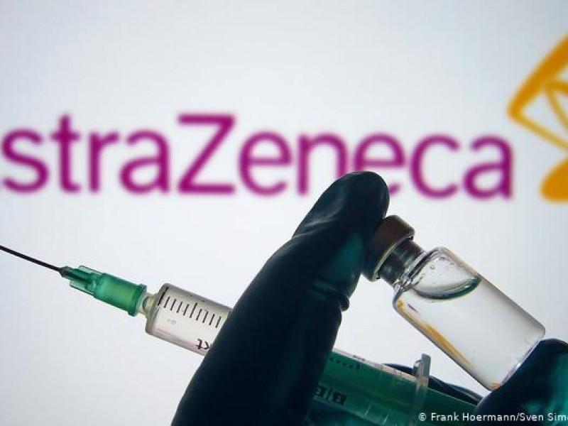 Francia, Italia y Alemania suspenden administración de vacuna AstraZeneca