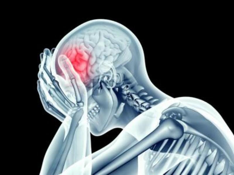 Frecuencia de dolores de cabeza ha crecido durante la pandemia