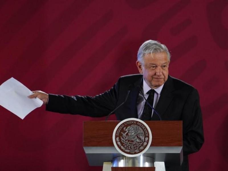Frenar fenómeno migratorio, un desafío para México