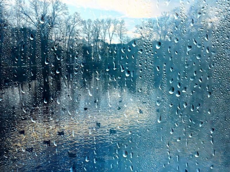 Frente Frío 4 provocará lluvias extraordinarias y torrenciales