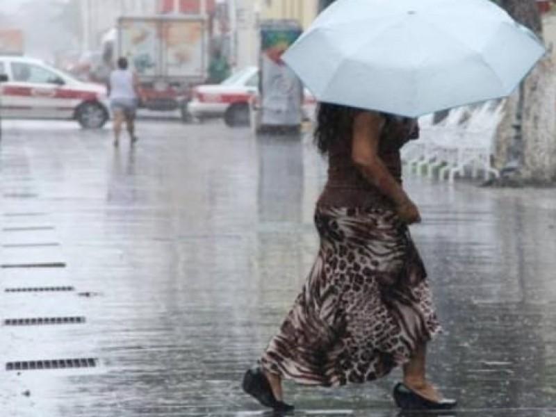 Frente frío 4 traerá lluvias intensas para Chiapas