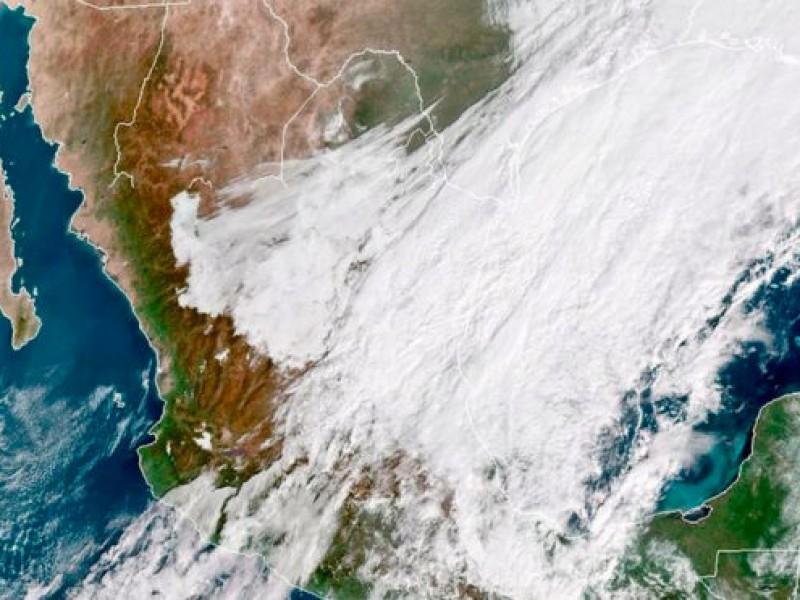 Frente frío mitigará sequías: CONAGUA