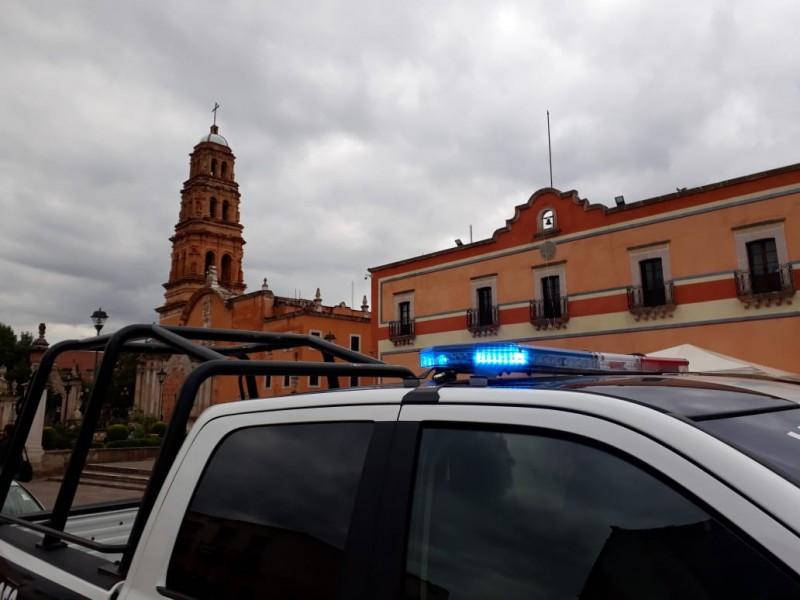 Fresnillo, la quinta ciudad más insegura de México