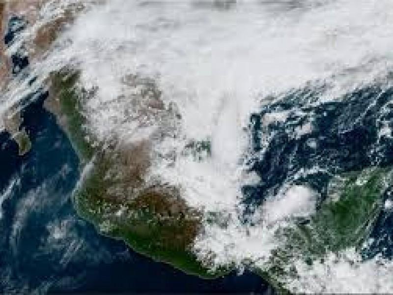 Frío, lluvias y vientos, clima México