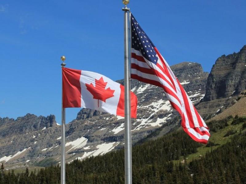 Frontera entre Canadá y Estados Unidos permanecerá cerrada