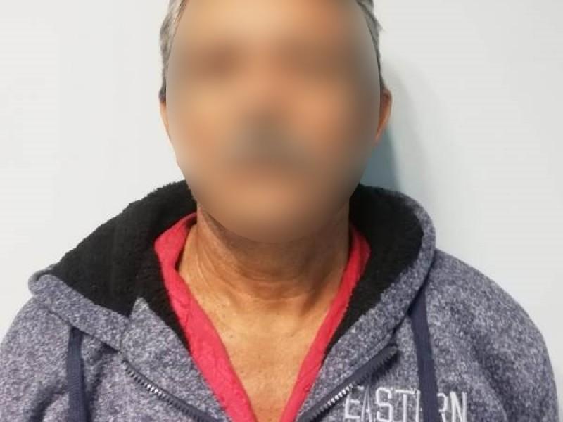 Fue detenido en pichilingue por incumplir con las obligaciones familiares