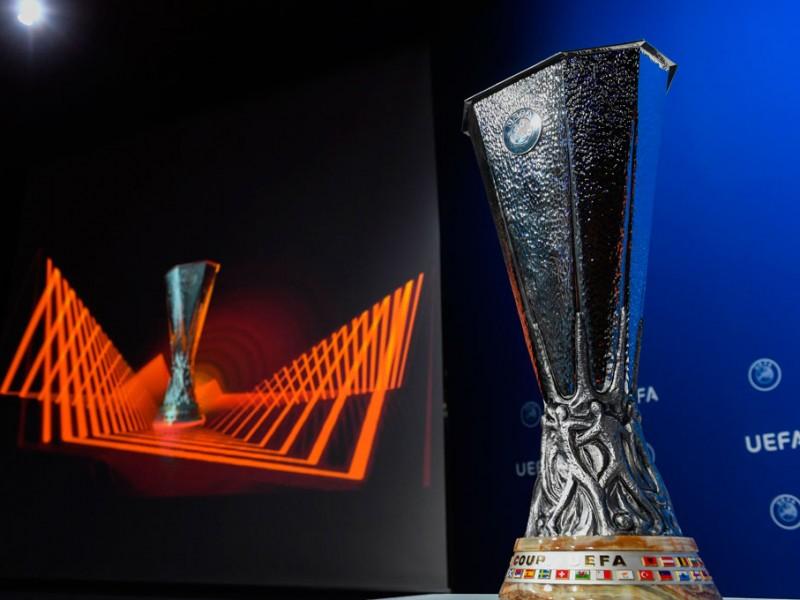 Fueron sorteados los grupos de Europa League