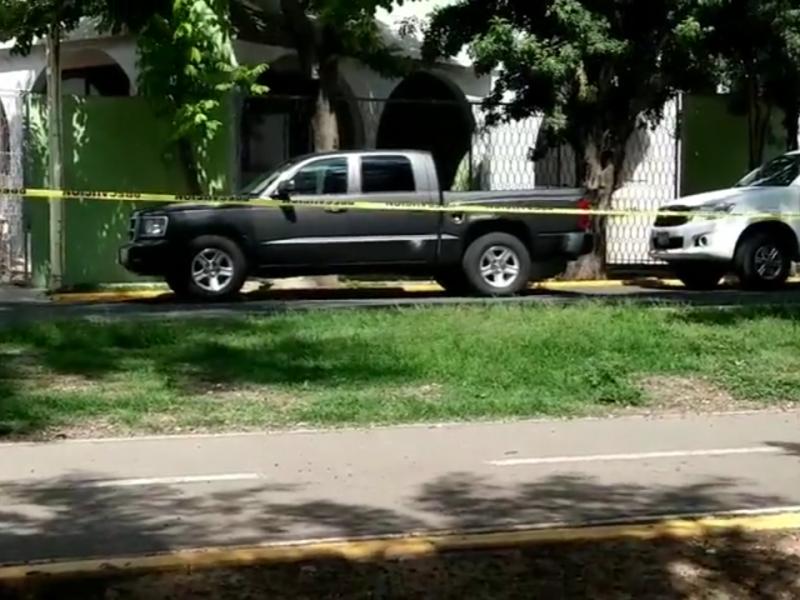 Fuerte Movilización por persecusión de homicidas de