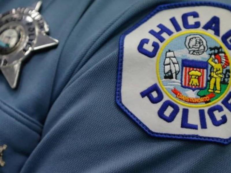 Fuertes enfrentamientos entre policía y manifestantes en Chicago