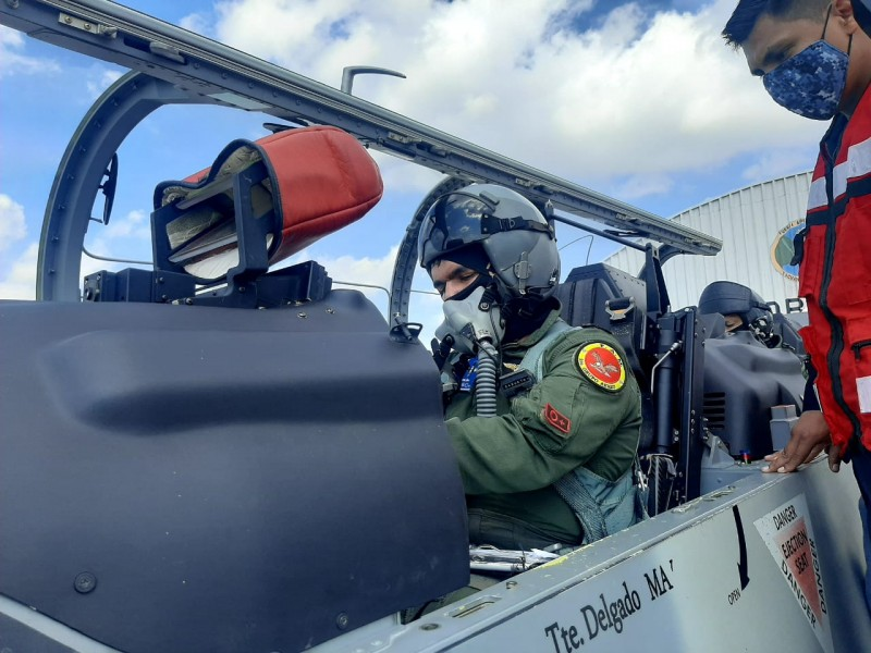 Fuerza Aérea Mexicana, 106 años de historia y servicio