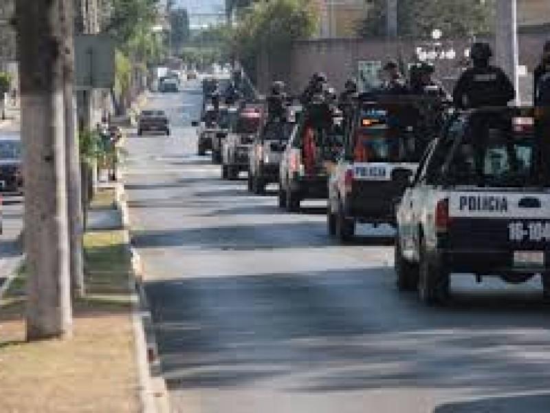 Fuerza Civil rescata a dos menores secuestradas
