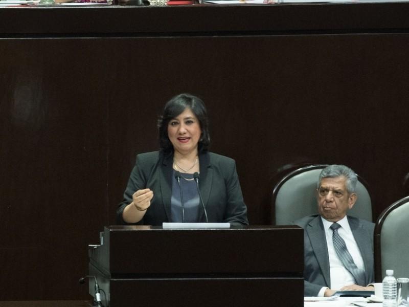Función Pública ha destituido a 282 funcionarios públicos por corrupción