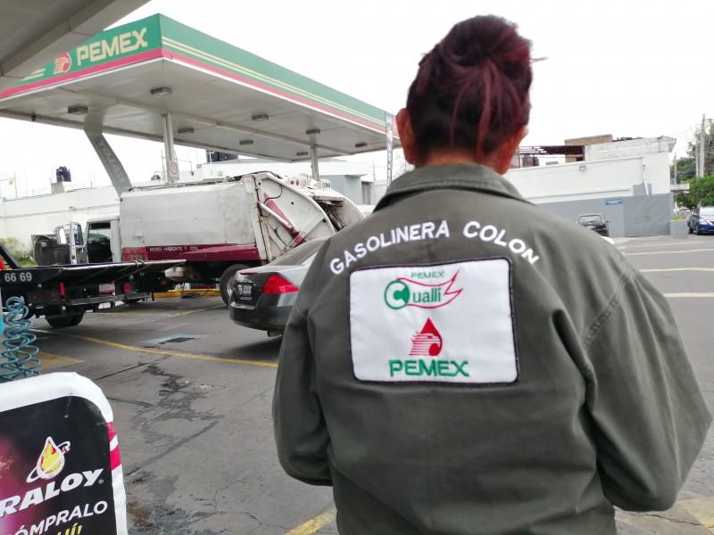 ¿Funciona aplicación de profeco para encontrar gasolina barata?