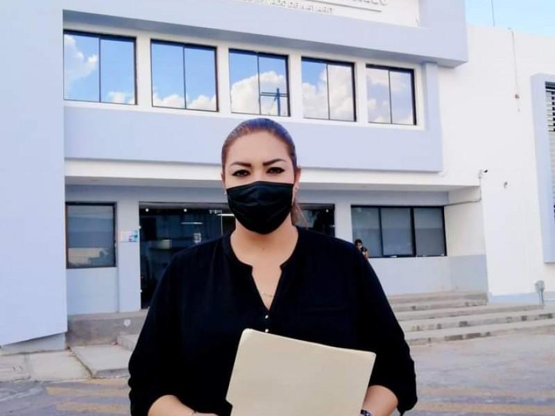 Funcionaria de Xalisco entabla demanda por violencia política de género