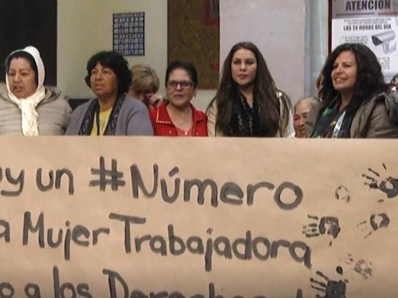 Llaman a denunciar casos de acoso laboral en gobierno estatal
