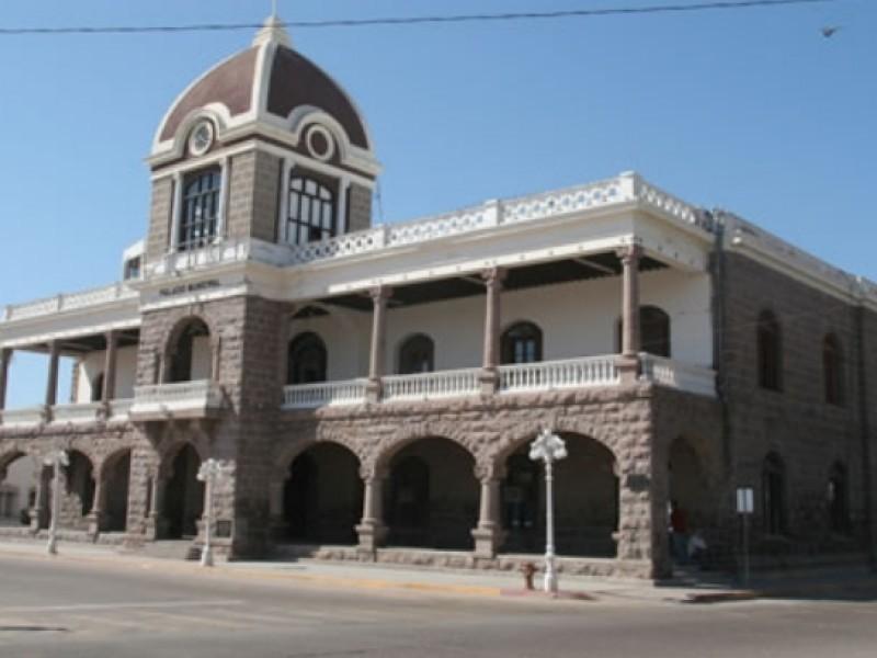 Funcionario municipal da positivo a Covid-19