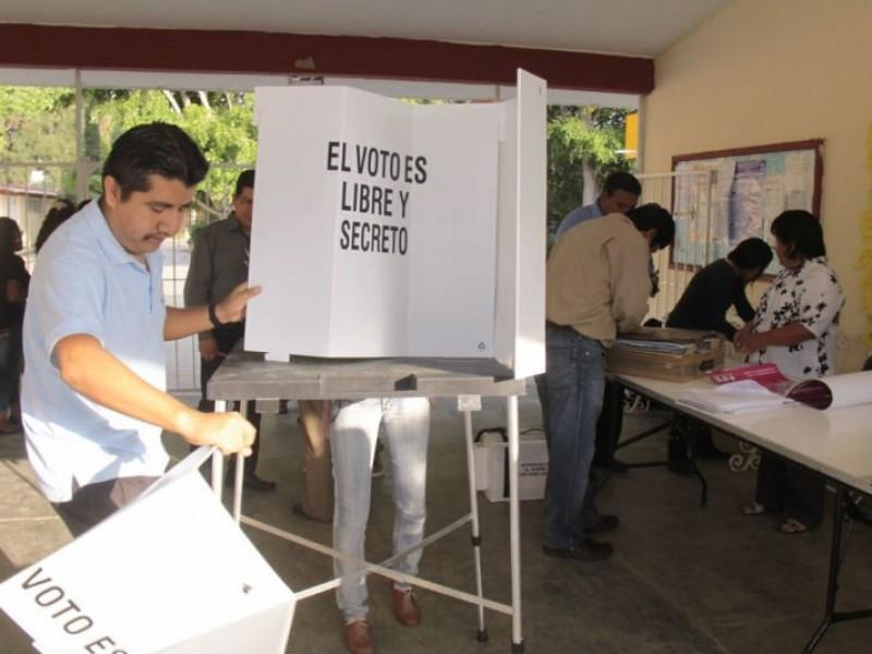 Funcionarios de Fepade vigilarán jornada electoral