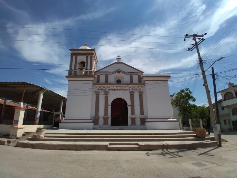 Fundaciones apoyan reconstrucción, no intervienen en administración de templos:Patrimonio Edificado