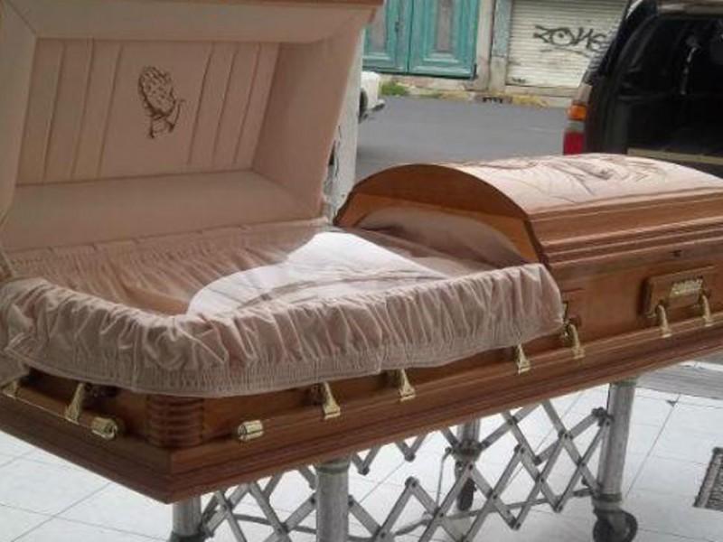Funerarias deben acatar normas en casos Covid-19