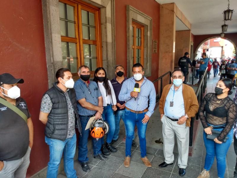 Funerarios de la región exigen apertura de crematorio en Zamora