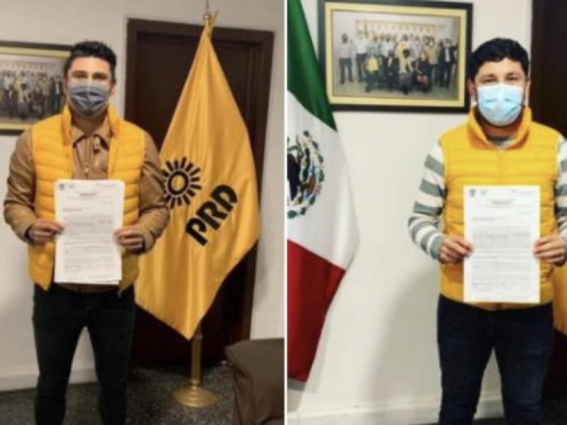 Futbolistas buscan ser regidores en Xalapa