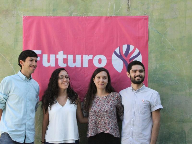 Futuro busca iniciativa popular #MovilidadSinNegocio