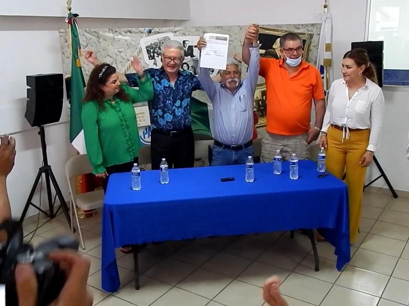 Gana Armando Gutiérrez Diputación por 21 votos