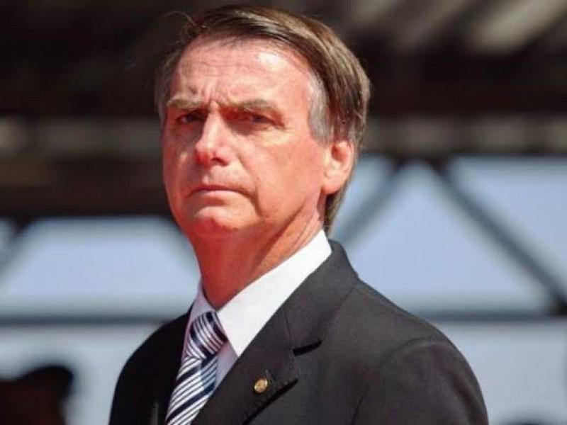 Gana Bolsonaro elecciones en Brasil
