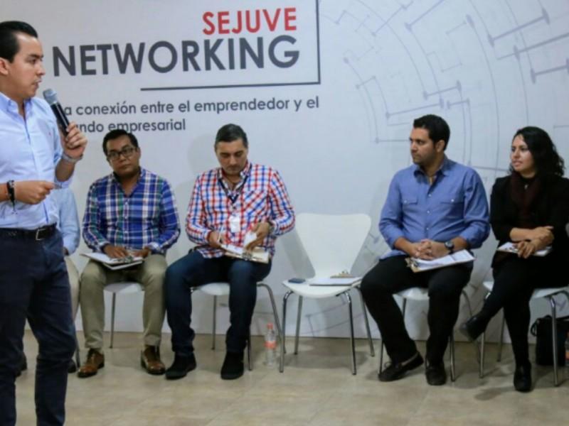 Ganadores del Sejuve Networking denuncian retraso en apoyo