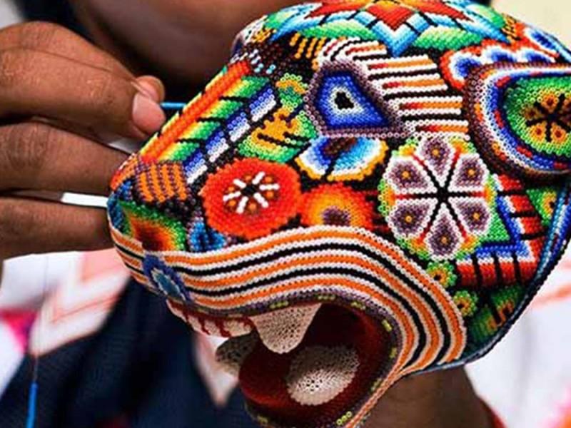 Ganan artesanos zacatecanos Gran Premio Nacional de Arte Popular