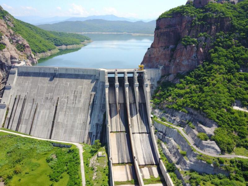 Garantizado el suministro de agua 2019
