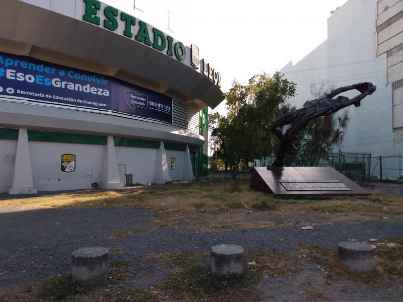 Garantizado; Equipo León cerrará temporada en el Nou Camp