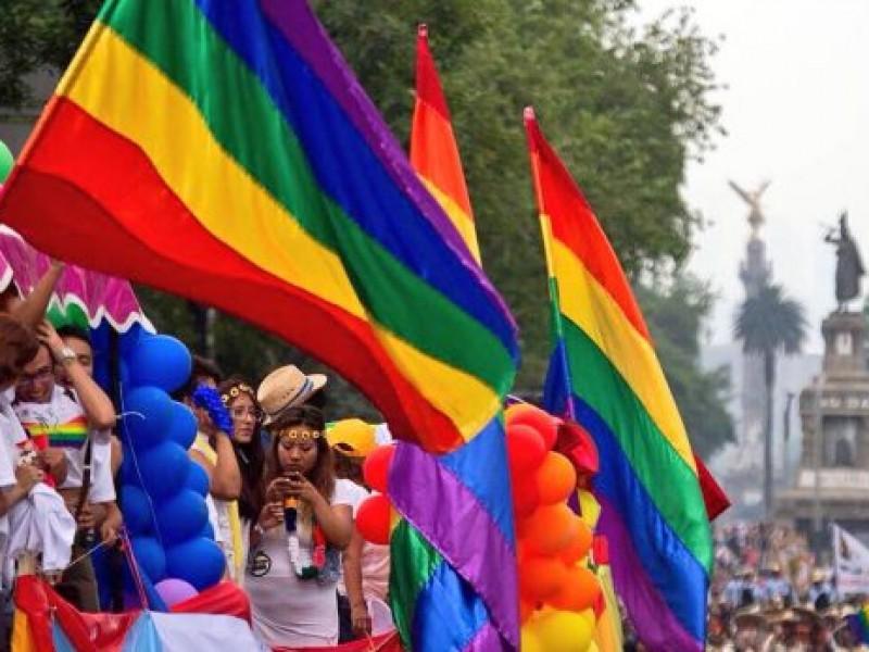 Garantizar los derechos de la comunidad LGBTTTI