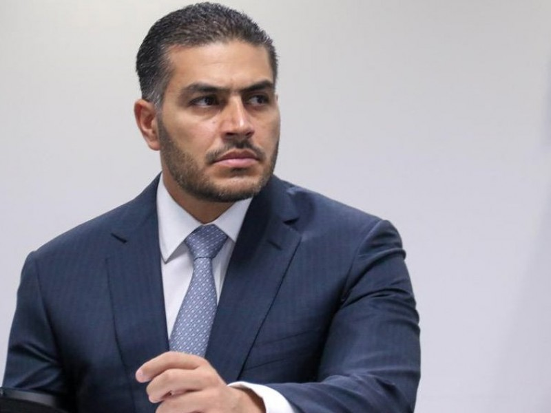 García Harfuch rechaza vínculos con Guerreros Unidos