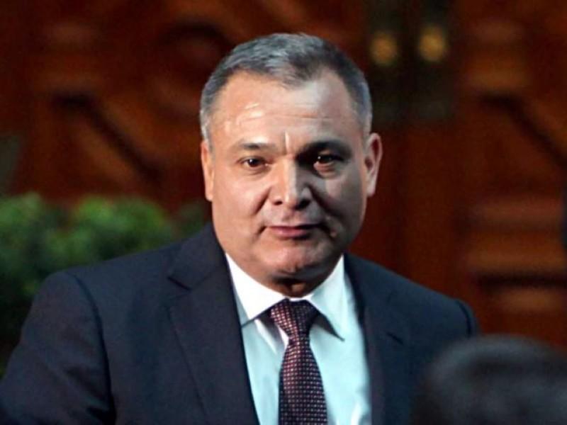 García Luna comparecerá en la Corte de NY