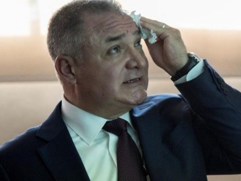 García Luna trianguló 3 mil millones de pesos