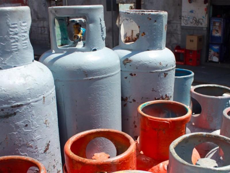 Gas Bienestar, competencia desleal para empresarios