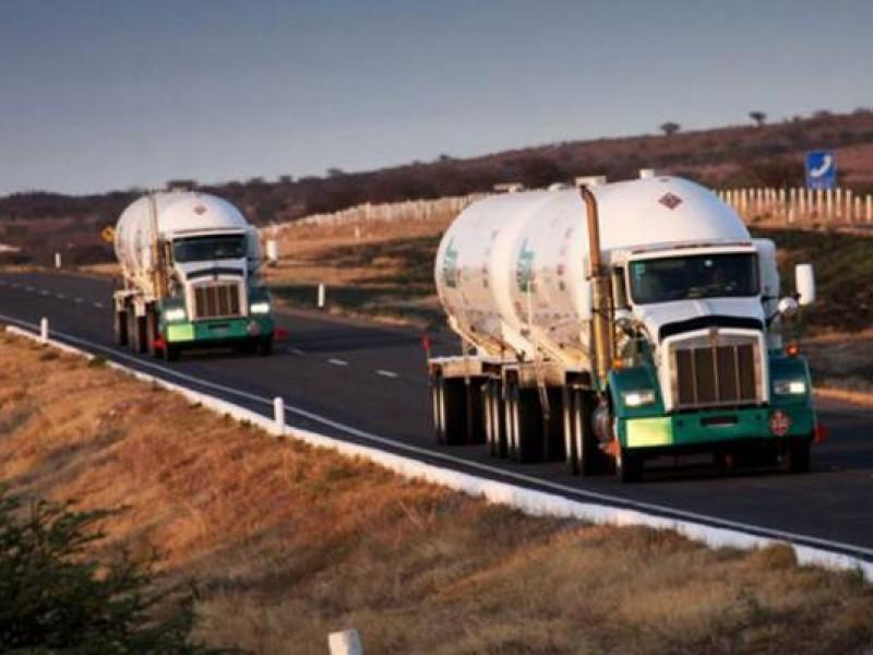 Gasoducto fortalecería economía en Chiapas