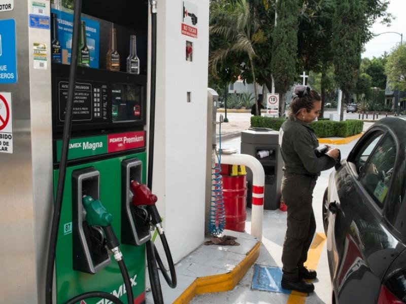 Gasolina, refrescos y cigarros aumentarán de precio