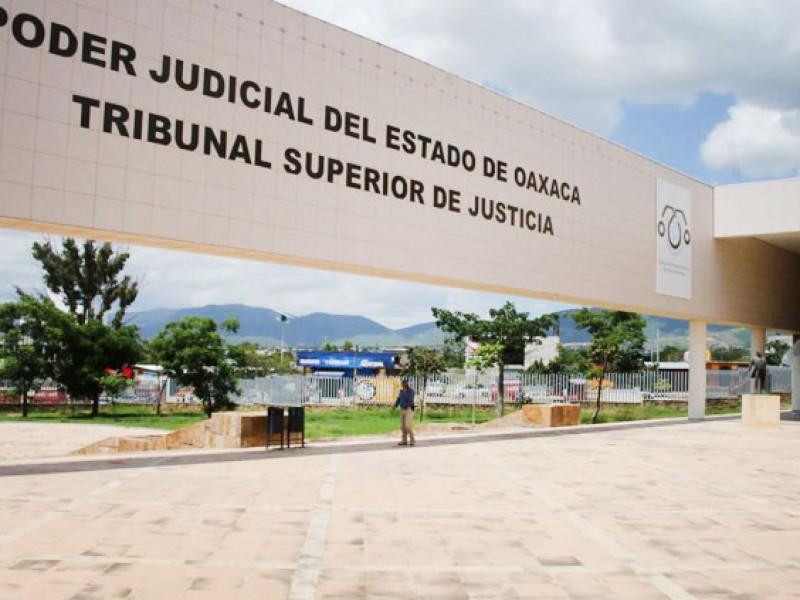 Genera influyentismo y corrupción mal sistema de justicia en Oaxaca