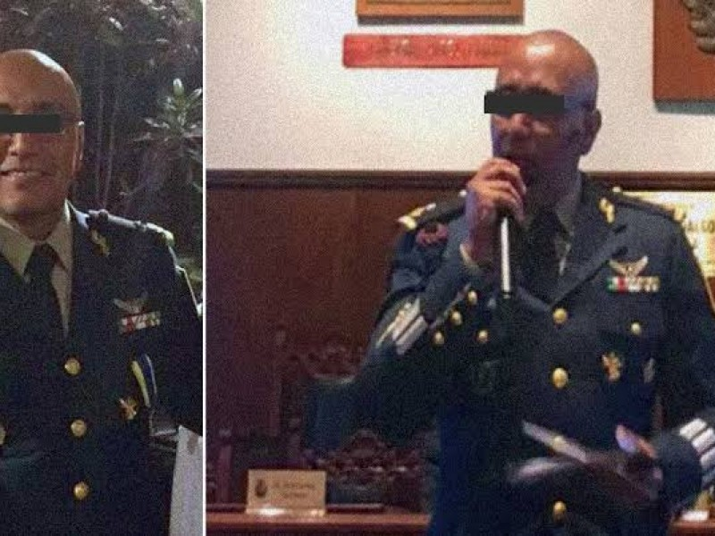 General Trauwitz puede ser detenido